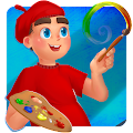 Battle of Painters APK
