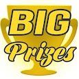 Big Prizes icon