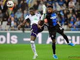 Vrijdag kan Derrick Luckassen spelen tegen Sporting Charleroi