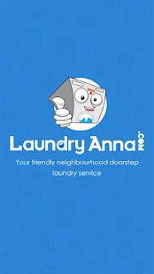LaundryAnna- Doorstep Laundry - náhled