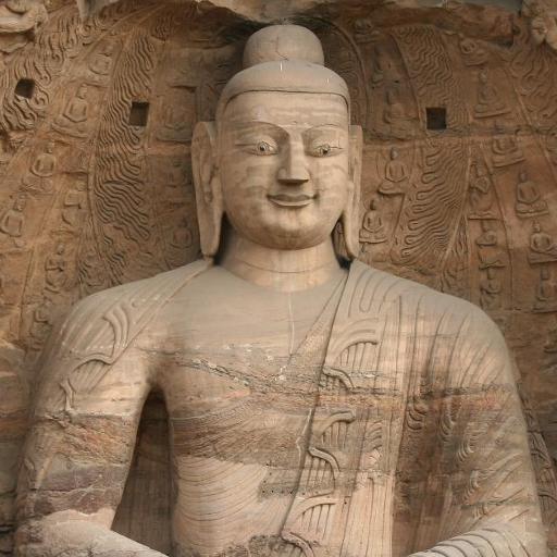 テン千仏の洞窟の壁紙とテーマ 個人化 App LOGO-硬是要APP
