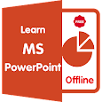 Learn MS PowerPoint offline apk
