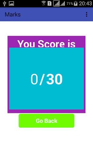 Math Buzz 9 & 10 screenshot 5
