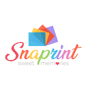 SNAPRINT - Premium Photo Printing & Delivery App