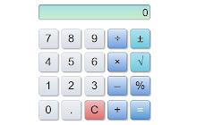 chrome web store calculators