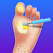 Foot Clinic - ASMR Feet Care - Androidアプリ