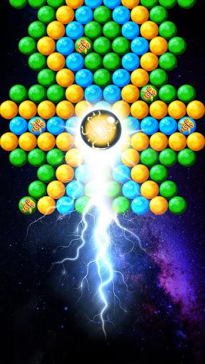 Bubble Bot Shooter screenshot 5