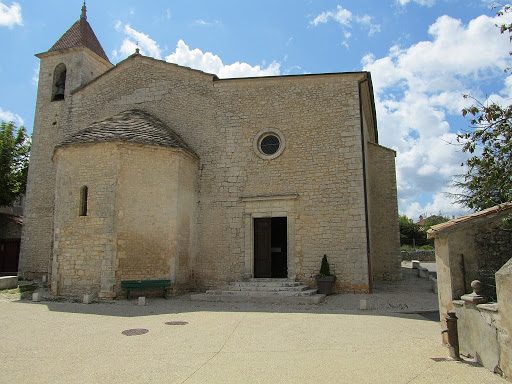 photo de église Eglise