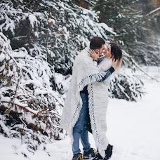 Wedding photographer Marina Brenko (marinabrenko). Photo of 08.01.2019