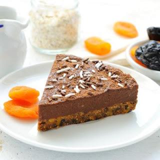 Sugar-Free Chocolate Pie