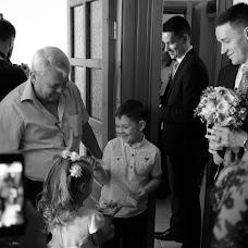 Свадебный фотограф Руслан Поляков (RuslanPolyakov). Фотография от 10.10.2017