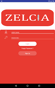 ZELCIA- screenshot thumbnail