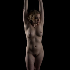 by Mg Photography - Nudes & Boudoir Artistic Nude (  )