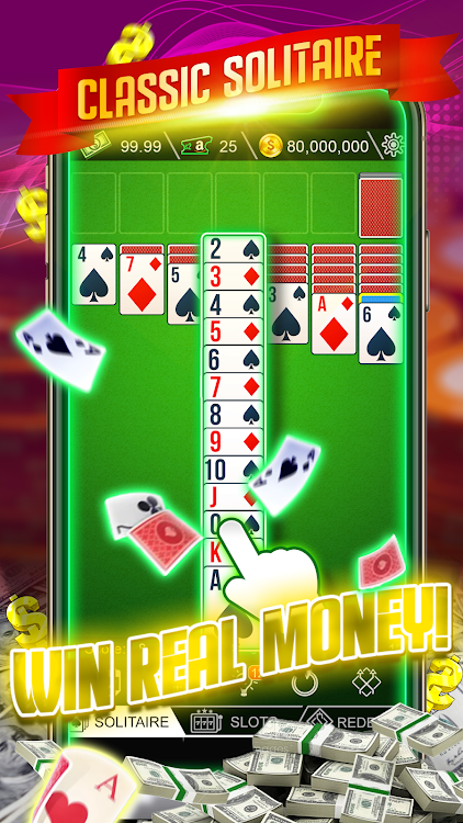 Solitaire Games That Pay Real Money