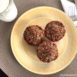 Pecan Pie Muffins.