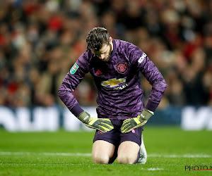 'Manchester United heeft opvolger De Gea in de wachtkamer zitten, maar moet dure Spanjaard eerst kwijtgeraken'