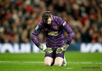 Manchester United wil David De Gea vervangen door Dean Henderson