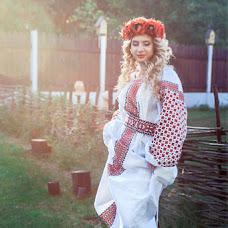 Wedding photographer Sergey Androsov (Serhiy-A). Photo of 07.09.2015