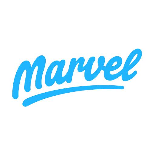 Marvel - Design and build Apps