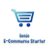 Ionic E-Commerce Starter