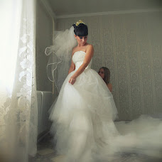 Wedding photographer Irina Epifanova (Mirelly). Photo of 08.11.2012