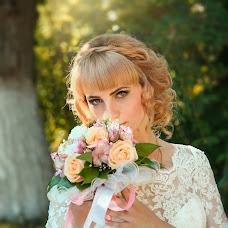 Wedding photographer Anastasiya Barus (barys84). Photo of 21.10.2016