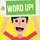 Word Up! Charades Party Game
