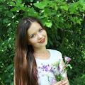 Марина Щеглова