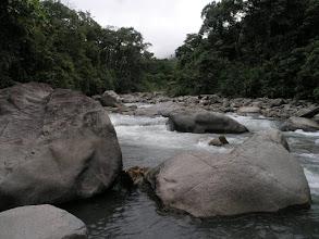Photo: Rio Kosñipata.