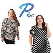 Black Friday : Plus Size Clothing Shopping Stores
