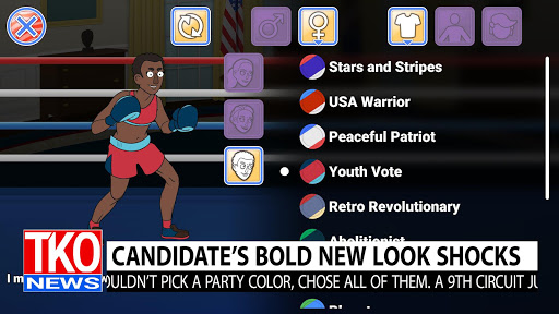 Election Year Knockout 1.2.0 screenshots 17