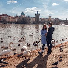 Wedding photographer Alena Gurenchuk (AlenaGurenchuk). Photo of 23.04.2017
