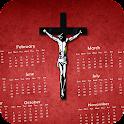 Calendar Ortodox Romania 2016 icon
