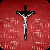 Calendar Ortodox Romania 2015