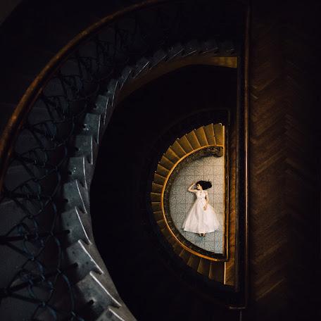 Wedding photographer Vladimir Carkov (tsarkov). Photo of 06.09.2017