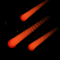 Bouncy Comets icon