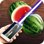 Lightsaber Camera 3DX Simulato