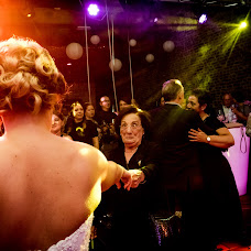 Wedding photographer Shirley Born (sjurliefotograf). Photo of 06.06.2018