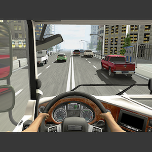 Download Truck Racer v1.0 APK Full - Jogos Android