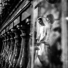 Wedding photographer Antonio Palermo (AntonioPalermo). Photo of 28.04.2018