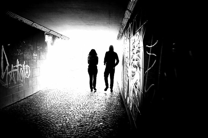 Fuori dal tunnel...incontro alla vita di roberto-copeta