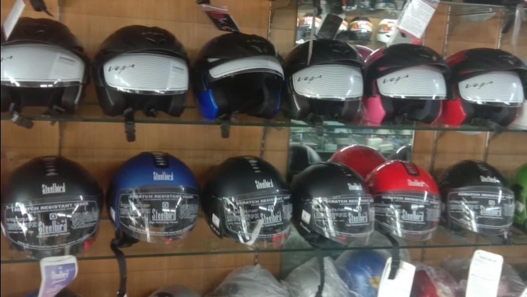 Riders Style Helmet Shop In Bengaluru