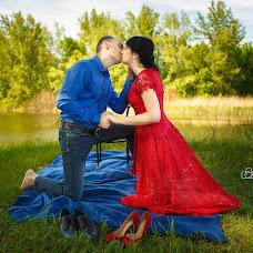 Wedding photographer Pavel Serdyukov (pablo34ru). Photo of 24.01.2016