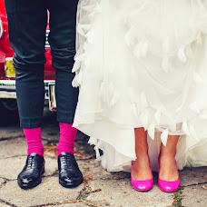 Wedding photographer Justyna Zdunczyk (zdunczyk). Photo of 04.03.2014