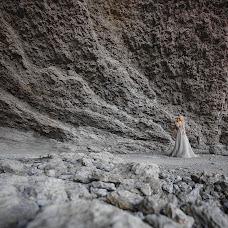 Wedding photographer Liliya Kulinich (Liliyakulinich). Photo of 20.03.2017