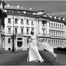 Wedding photographer Ruslan Rusalkin (russla). Photo of 13.03.2014