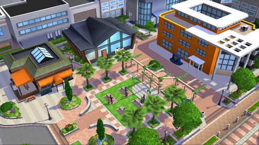 The Simsu2122 Mobile  screenshots 12
