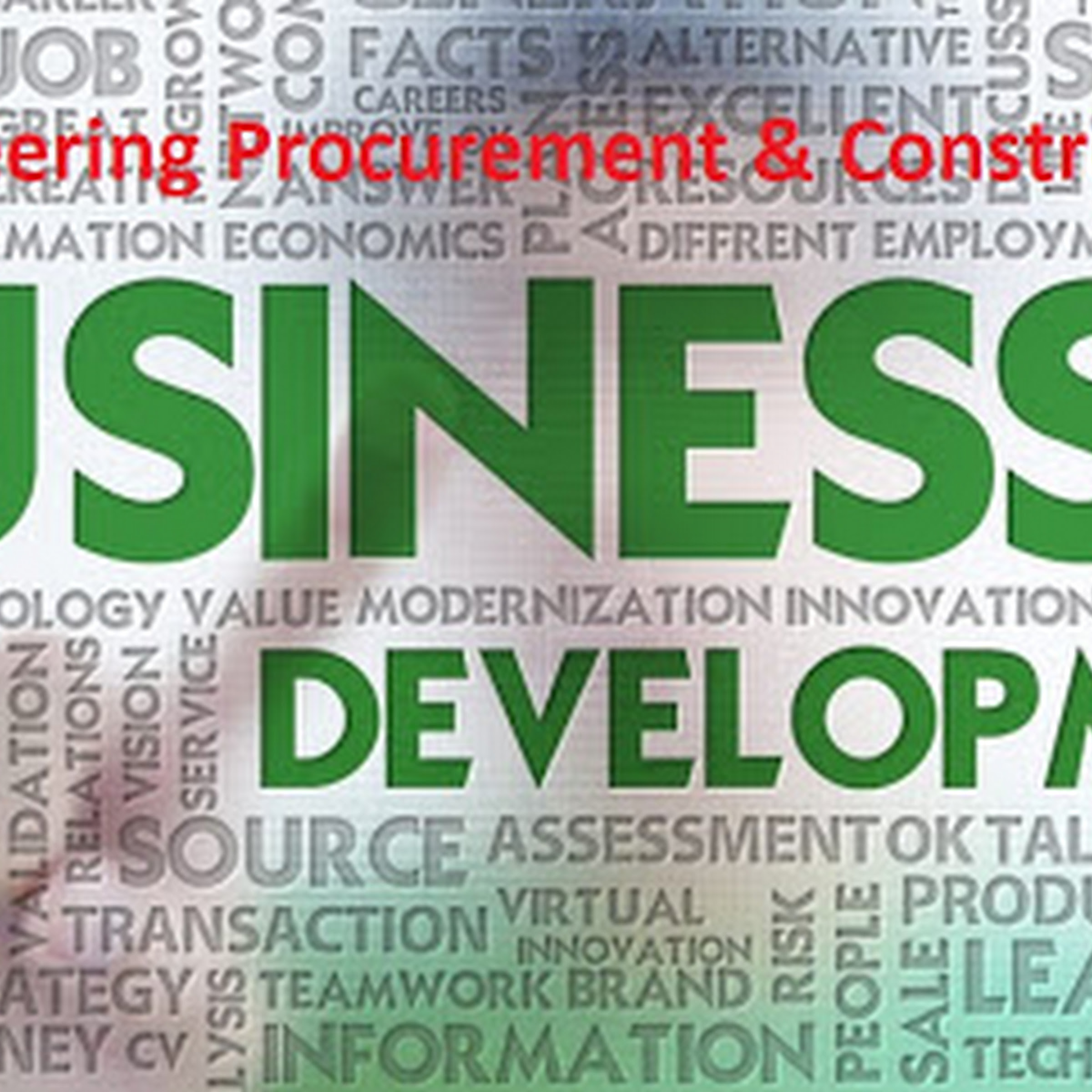 Business Development Manager (15 Years Oil and Gas EPC Exp)