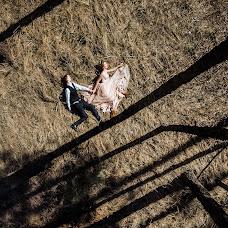 Fotógrafo de bodas Aleksandr Korobov (Tomirlan). Foto del 26.04.2019
