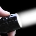 Flashlight LED And Bright icon